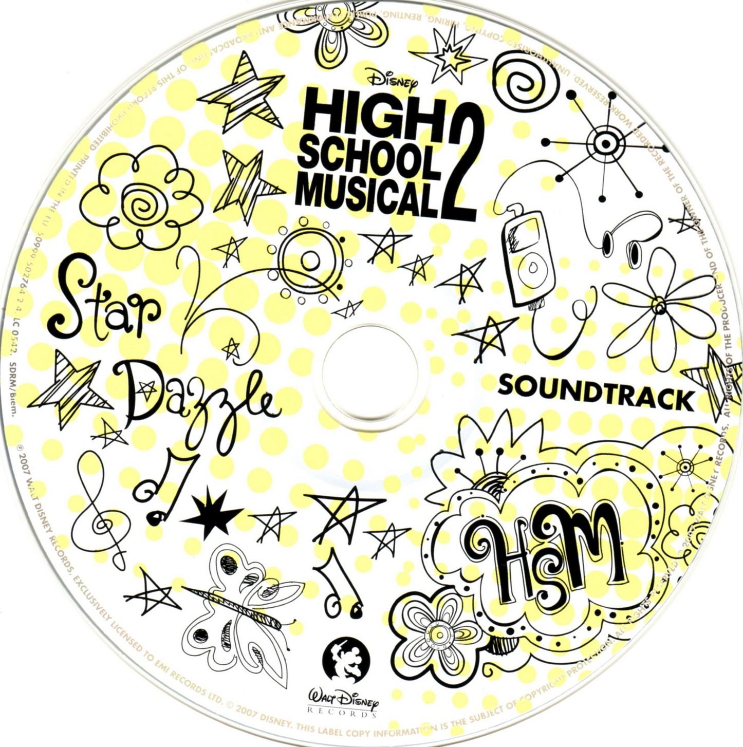 High School Musical 1 Soundtrack Download Torrent